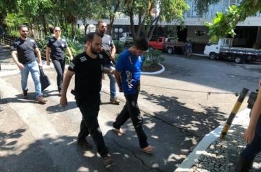 Agressores não foram identificados / Simon Nascimento