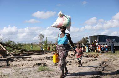 Doadores prometem U$ 1,2 bi para reconstrução de Moçambique