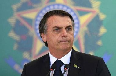 Museu de História Natural de NY cancela evento em homenagem a Bolsonaro