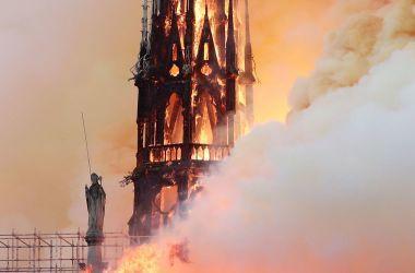 Unesco oferece ajuda para a reconstrução da catedral em Paris