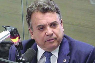 Alencar da Silveira Jr., deputado estadual / Foto: Sidney Mesquita/reprodução