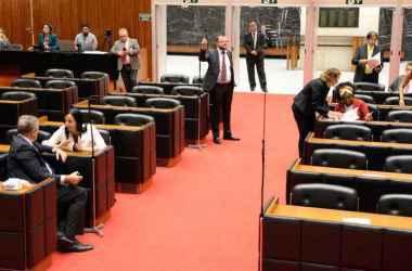 Se a PEC for aprovada, as emendas serão liberadas com mais facilidade(foto: Luiz Santana )