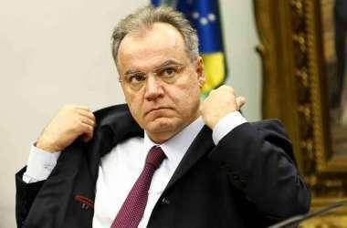 Relator da reforma na Comissão Especial, Samuel Moreira (PSDB-SP) será o responsável pela elaboração do substitutivo ao texto do governo(foto: Marcelo Camargo/Agência Brasil)