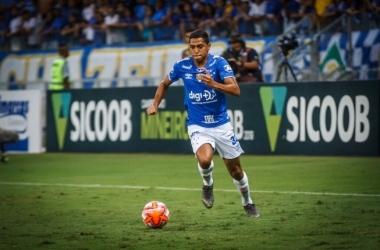 Vinnicius Silva/Cruzeiro /