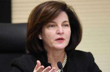 A procuradora-geral da República, Raquel Dodge. /Foto: Marcelo Camargo/Agência Brasil