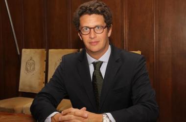Ricardo Salles, ministro do Meio Ambiente Foto: Governo de São Paulo / Divulgação