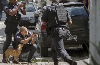 """O governador do Rio de Janeiro disse que os militares agiram de forma """"incompetente e inapropriada"""" / Foto: Tomaz Silva/Agência Brasil"""