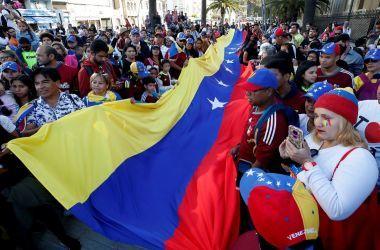 Rússia diz que militares ficam na Venezuela o tempo necessário