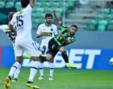 Com apenas um ponto em quatro jogos, o América é o vice-lanterna do Campeonato Brasileiro da Série B / Mourão Panda / América