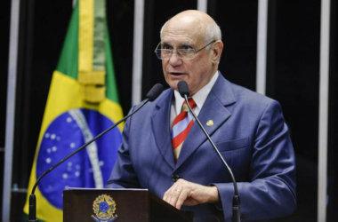 'Ditadura do Supremo', reage senador à decisão de Alexandre de Moraes