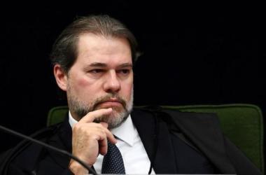 Toffoli ignora PGR e prorroga por 90 dias inquérito sobre ofensas ao Supremo