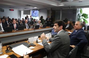 Ministro do Turismo falou também das metas do setor de Viagens para os próximos quatro anos. Foto: Roberto Castro/MTur