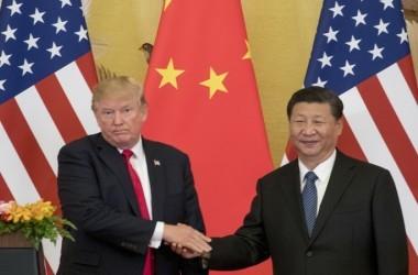 Trump confirma encontro com Xi Jinping no G-20