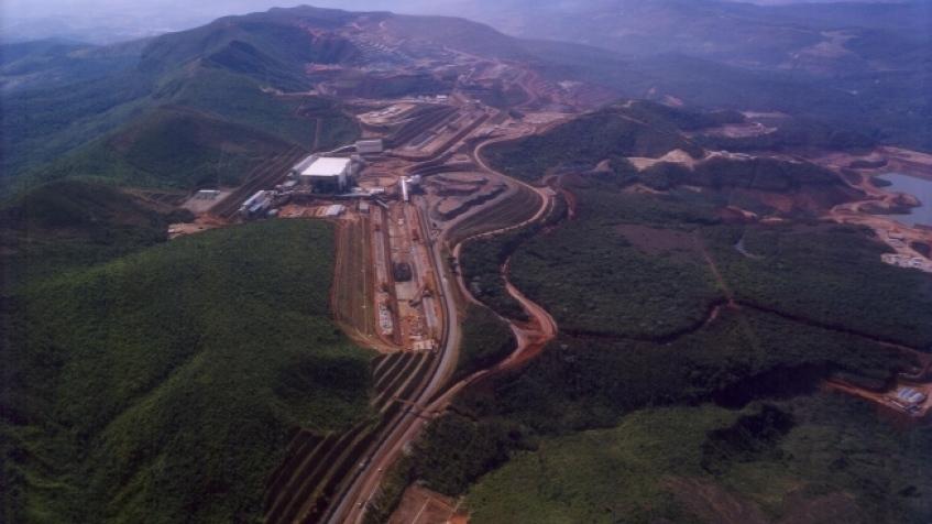 STJ autoriza Vale a retomar produção na Mina de Brucutu, a maior em Minas