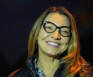 Rosângela Silva, a 'Janja', mora em Curitiba e visita o ex-presidente com frequência / Foto: Reprodução/Facebook