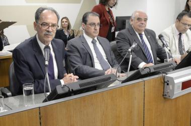Segundo Mattos, a expectativa é que o projeto do RRF seja enviado para a Assembleia / Guilherme Bergamini
