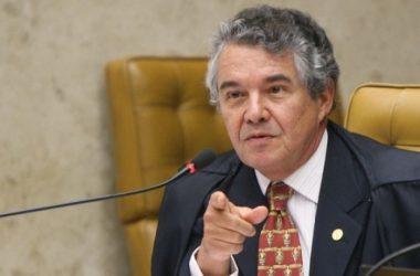 Marco Aurélio Mello lembra Bolsonaro que o 'Estado é laico'