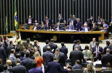 Câmara dos Deputados /Michel Jesus / Câmara dos Deputados