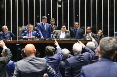 Derrota do governo: Senado derruba decreto das armas