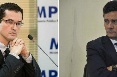 Mais de 100 juristas já pedem o afastamento de Moro e Dallangnol