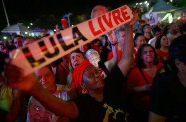 Nova edição de Festival em homenagem a Lula terá shows de Emicida, Nação Zumbi e Fernanda Takai
