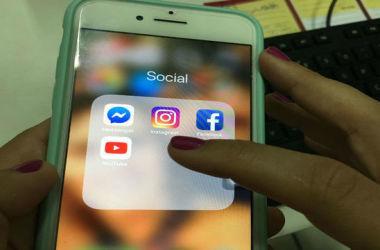 Instagram proíbe publicação de imagens de autoflagelação