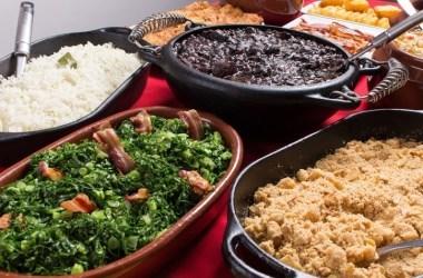 5 destinos gastronômicos no Brasil