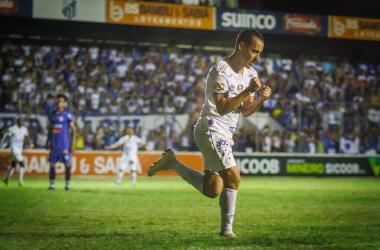 Cruzeiro empata com o URT em Patos de Minas