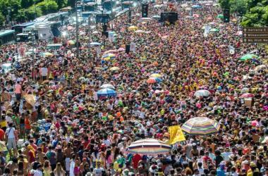 Com carnaval, BH se afirma como capital de todas as Minas