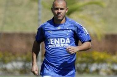 Roni diz que prioridade é o grupo do Cruzeiro