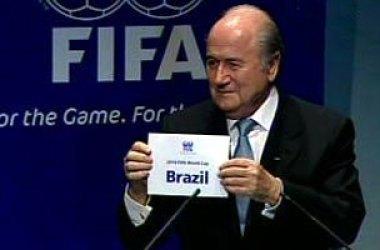 Copa de 2014 é Nossa! Mas já provoca paixões