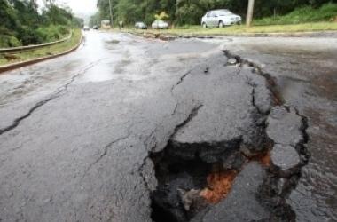 16 estradas de Minas possuem algum problema de tráfego