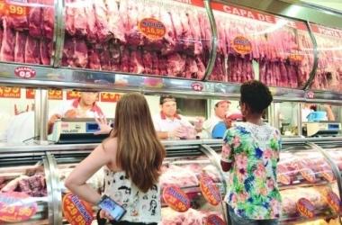 Comércio de carne terá que informar de onde vem produto