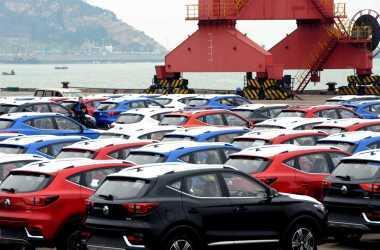 SUV vira tendência no país e abocanha 20,8% das vendas