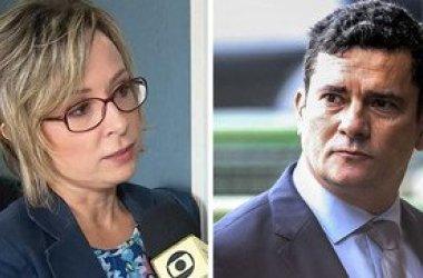 Justiça comprova denúncias contra delegada Erika Marena