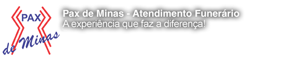 Pax de Minas