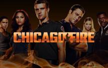 Chicago Fire - Heróis Contra o Fogo