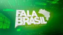 Fala Brasil - Edição de Sábado