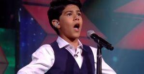 Canta Comigo Teen estreia neste domingo (04)
