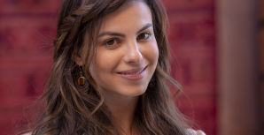 Sthefany Brito será Raquel na macrossérie da Record TV