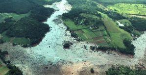 Record TV exibe documentário especial sobre um ano da tragédia de Brumadinho
