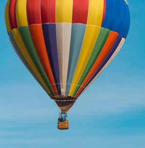 Domingo Espetacular mostra reportagem exclusiva sobre o submundo dos balões