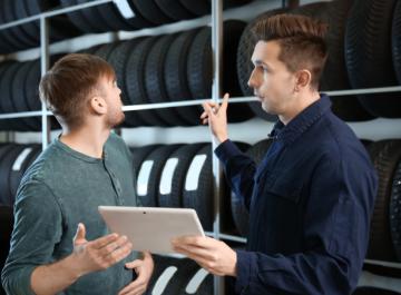 Gestão e inovação impulsionam o desempenho das reformadoras de pneus