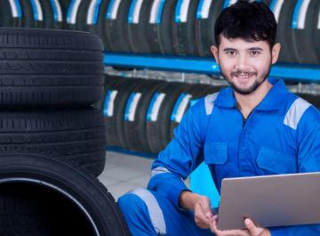 Dicas para vender pneus online