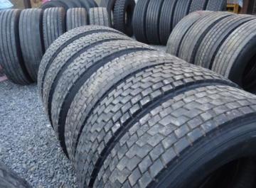 Quais são os tipos existentes de reformas de pneu?