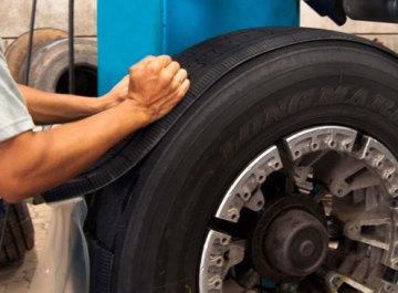 Entenda melhor o ciclo do pneu