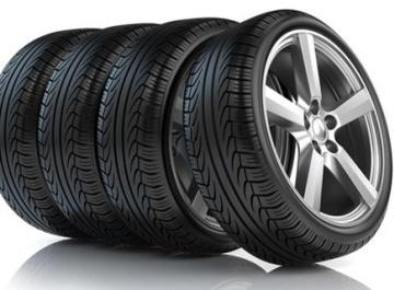 O momento certo de retirar o pneu