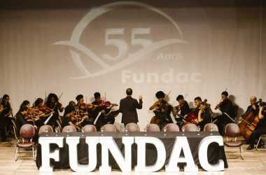 Fundac celebra 55 anos