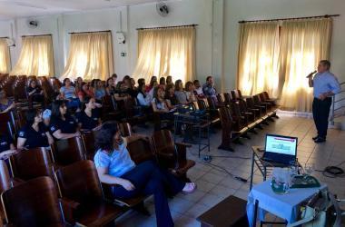 SINEP/MG Itinerante leva informações sobre a BNCC para Itajubá e região