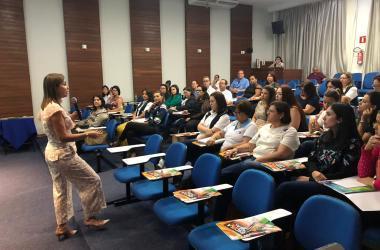 SINEP/MG Itinerante leva BNCC para Patos de Minas